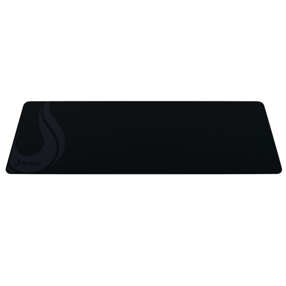 Mouse Pad Gamer - Extensivo - 900x300mm - Preto - RISE MODE