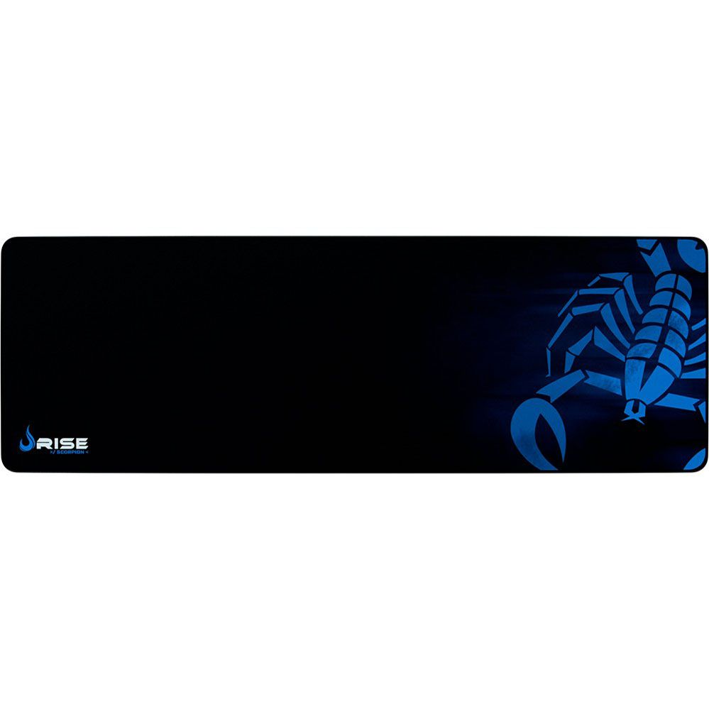 Mouse Pad Gamer - Extensivo - 900x300mm - Scorpion - RISE MODE