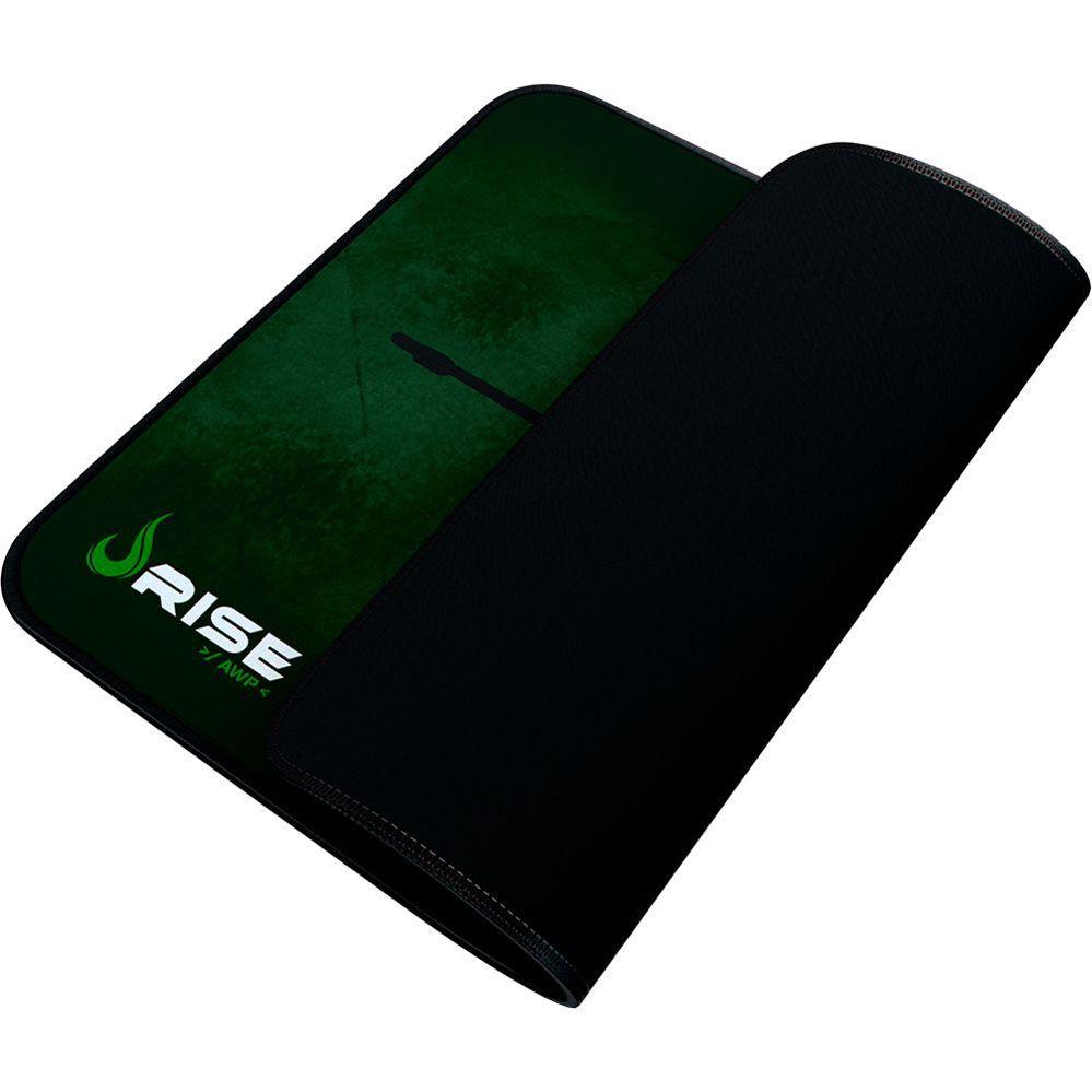 Mouse Pad Gamer - Médio - 290x210mm - Sniper - Rise Mode