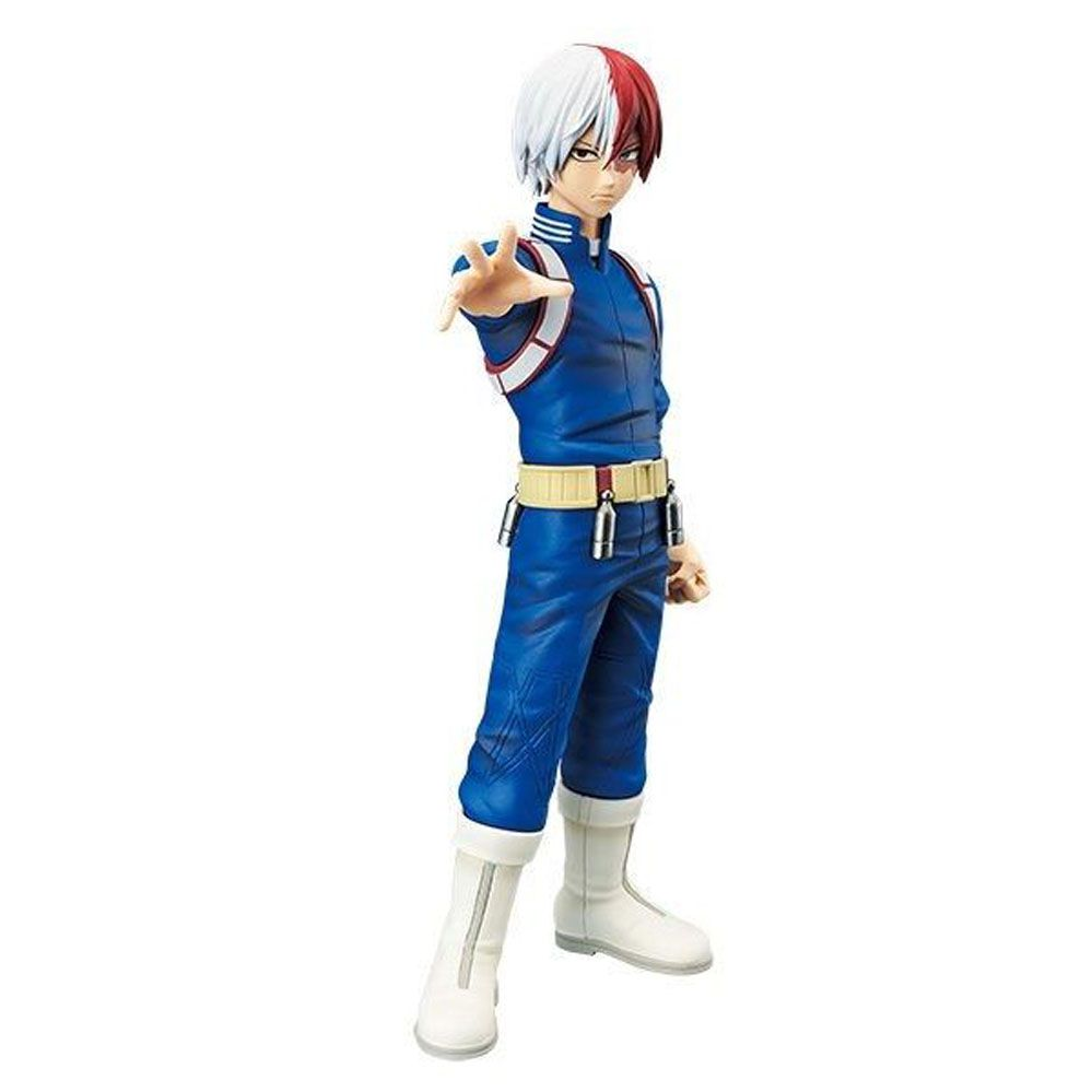 My Hero Academia - Action figure - Shoto Todoroki
