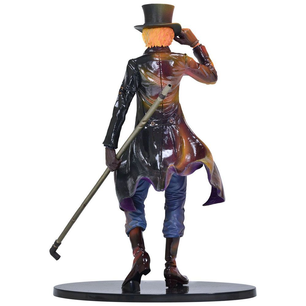 One Piece - Action figure - Sabo Color Special