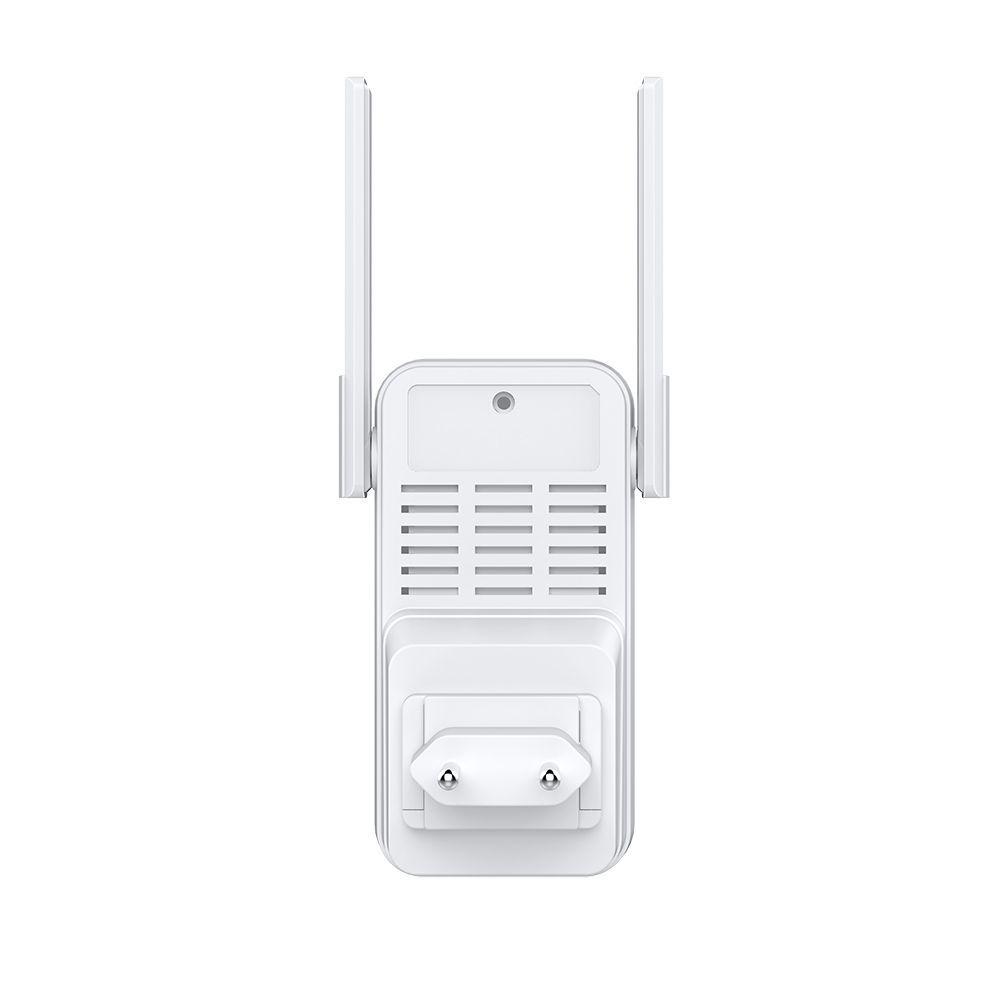 Repetidor de Sinal Wireless N300 - 2 Antenas 300Mbps - A9 - Tenda