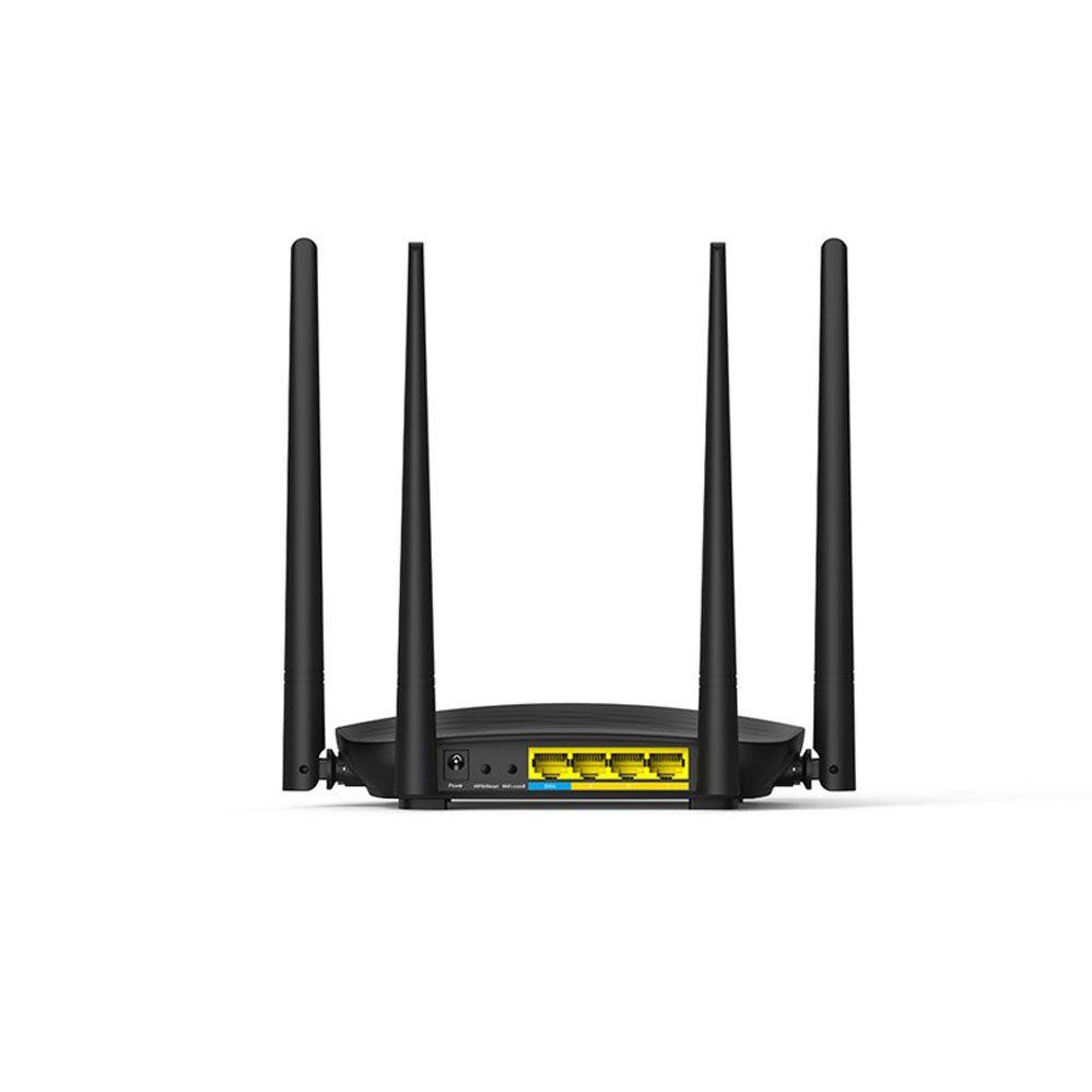 Roteador Gaming - Dual-band 1200Mbps - AC5 - Tenda