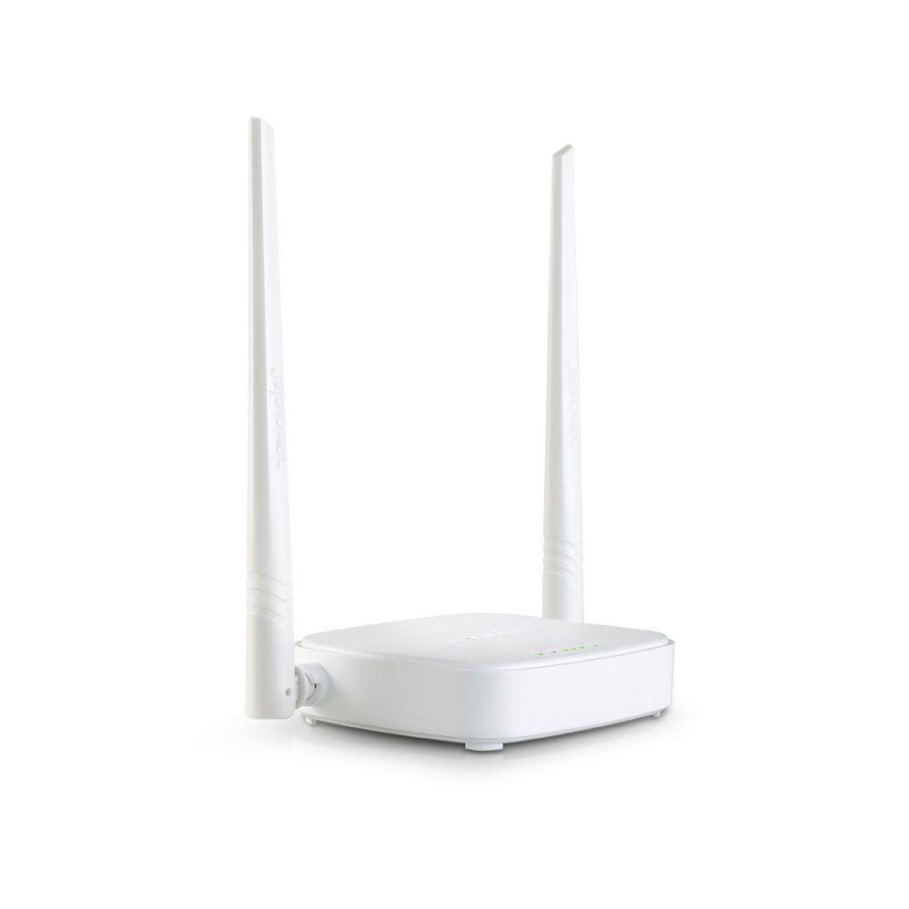 Roteador Wireless N300 - 2 Antenas 300Mpbs - N301 - Tenda