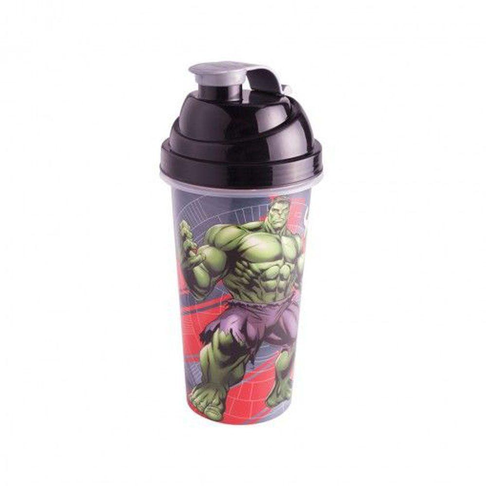 Shakeira 580 ml | Avengers - Hulk