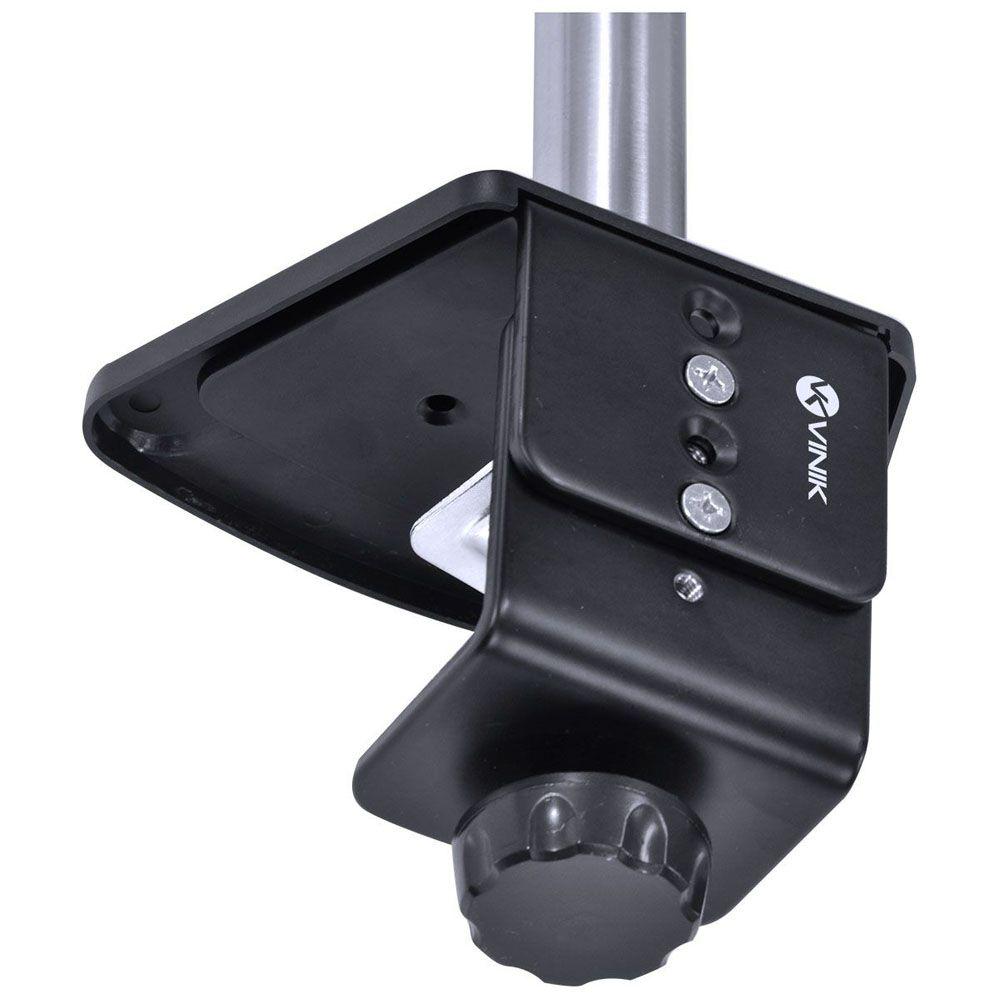 """Suporte para 2 Monitores - 13"""" a 32"""" - VESA 100X100 - SM310D - Vinik"""