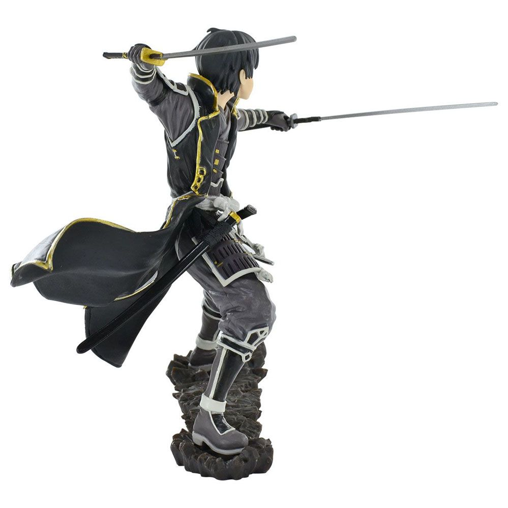 Sword Art Online - Action Figure - GOKAI KIRITO