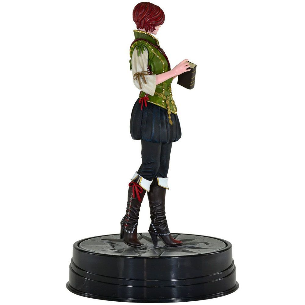 The Witcher 3 - Action Figure - Shani