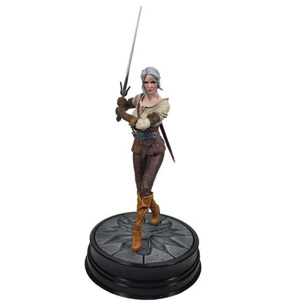 The Witcher 3 - Action Figure - Wild Hunt - Ciri