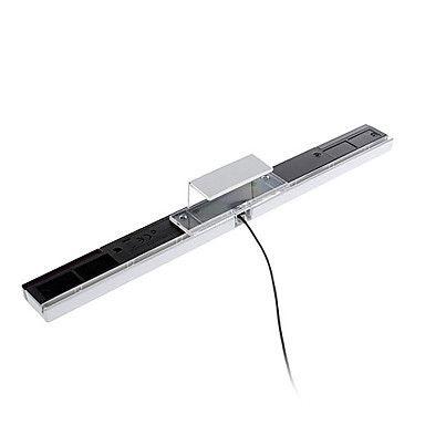 Wii - Barra Sensor Bar c/ fio