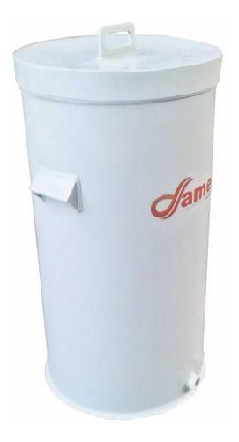- Tambor / Bombona Plástica De 150 L / Plástico Atóxico