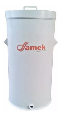 - Tambor / Bombona Plástica De 80 L / Plástico Atóxico
