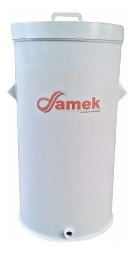- Tambor / Bombona Plástica De 350 L / Plástico Atóxico