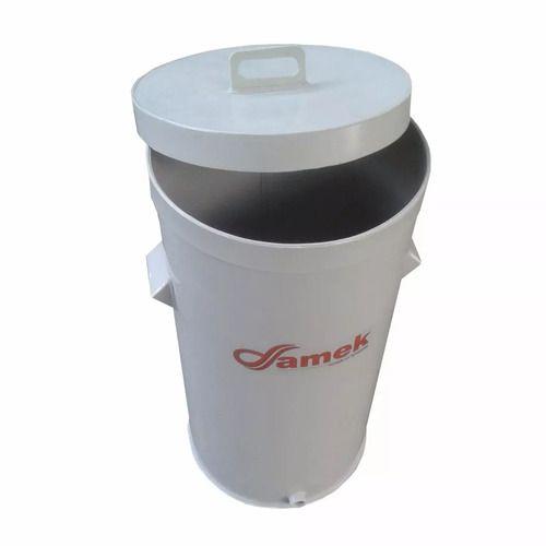 - Tambor / Bombona Plástica De 250 L / Plástico Atóxico