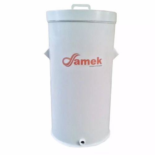 - Tambor / Bombona Plástica De 450 L / Plástico Atóxico