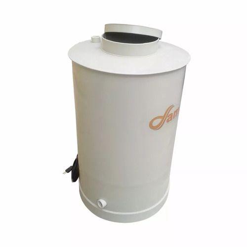 - Reservatório Plástico 100 L / Horta Hidropônica / Atóxico