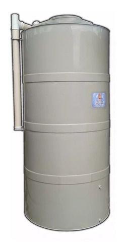 - Cisterna Vertical Capacidade 3000 L / Completa / Atóxica