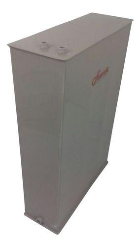 - Reservatório Água Motor Home Retangular Vertical 120 L