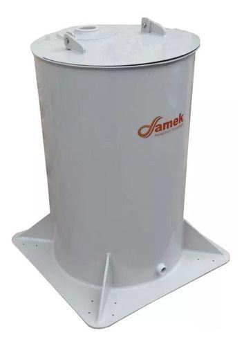- Tanque Reator 120 L Para Processos Industriais - Misturador