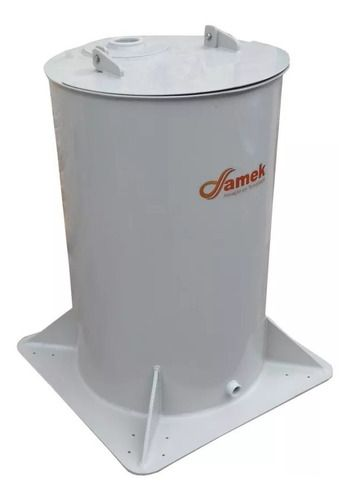 - Tanque Reator 50 L Para Processos Industriais - Misturador