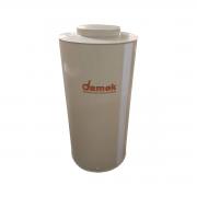- Reservatório Plástico 50 L / Atóxico / Sem Visor Nível