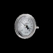 Termômetro fixo p/ panelas inox 304