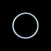 Vedação de Silicone Damek - Linha Compacta