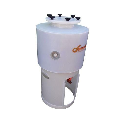 Fermentador Cônico Cerveja 50 Litros - Proteção Térmica
