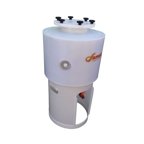Fermentador Cônico Cerveja 120 Litros - Proteção Térmica