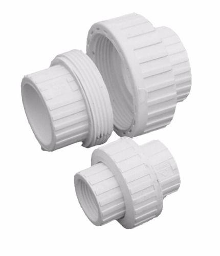 - União Roscável Pvc 3/4 / Kit Com 10 Peças Plastubos