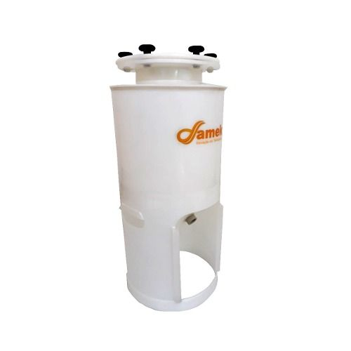 Fermentador Cônico Cerveja Artesanal 120 Litros - Total 120l
