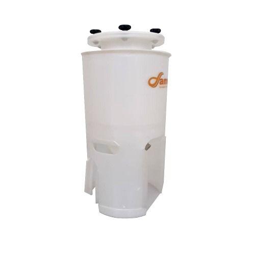 Fermentador Cônico 60°para Geladeira / 120 Litros - Total 132