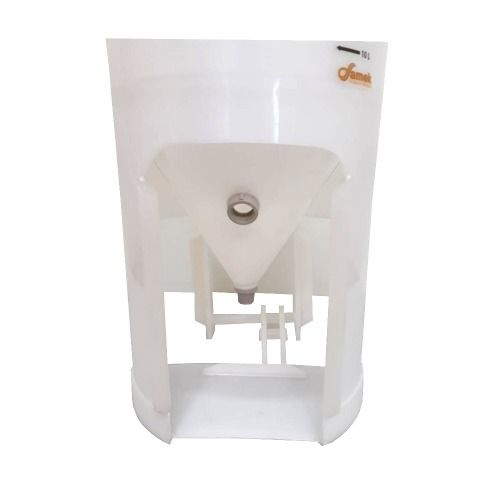 Fermentador Cônico 60°para Geladeira / 150 Litros - Total 165