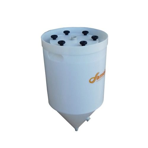 Fermentador Cônico Cerveja Artesanal 150 Litros - S/ Base