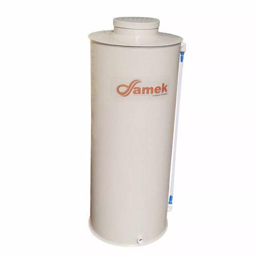 - Reservatório Plástico 400 L / Atóxico / Sem Visor Nível