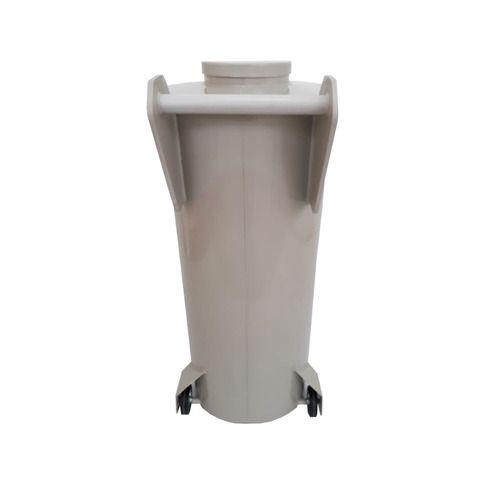 - Reservatório Com Rodízios 50 Litros / Atóxico / Portátil