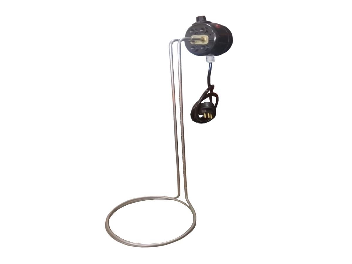 Aquecedor de Água - Ebulidor 5000W com Termostato
