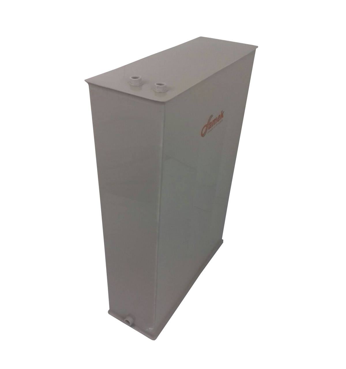 - Reservatório Água Motor Home Retangular Vertical 500 L