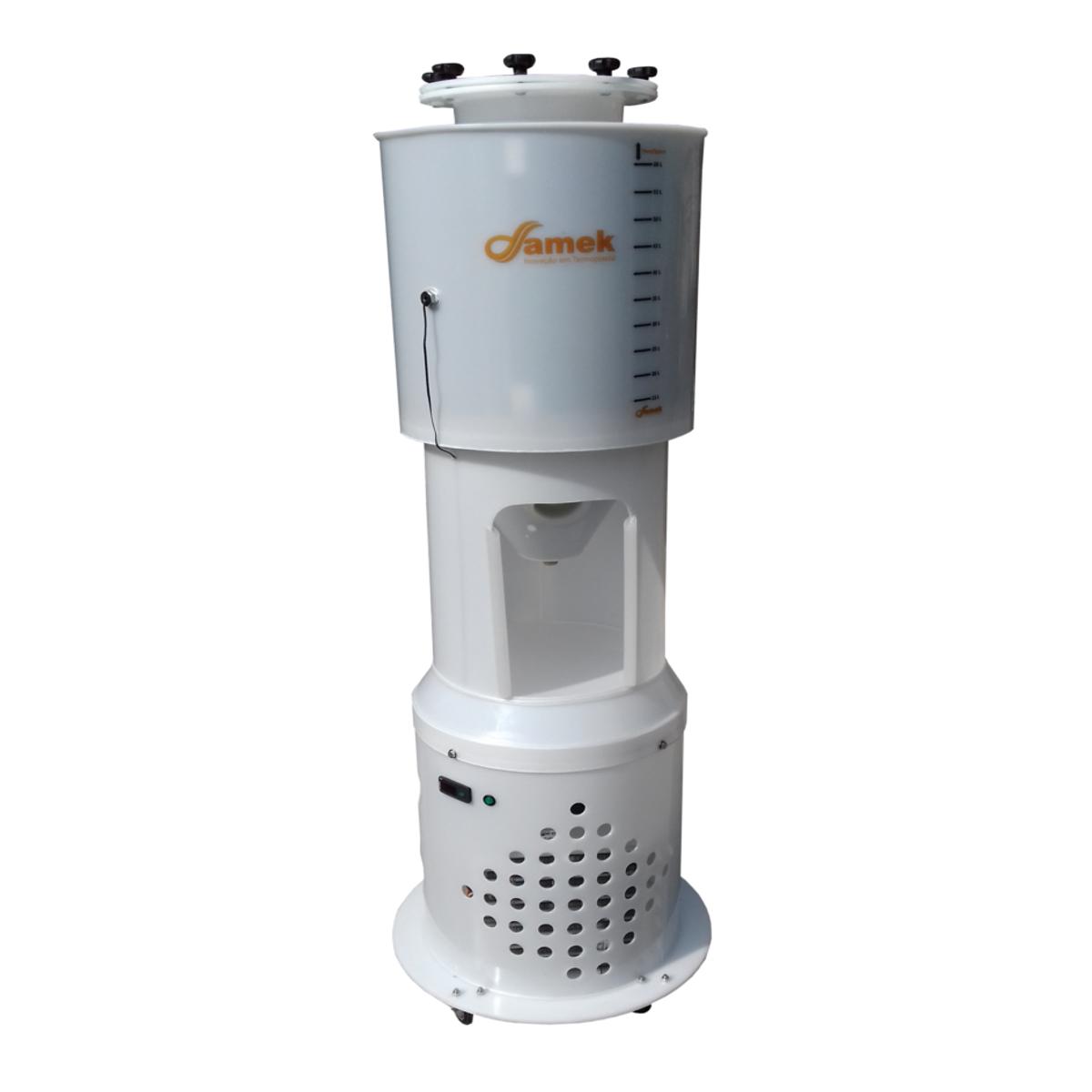 - Fermentador Cerveja Refrigerado 150 Litros - S/ Acessórios