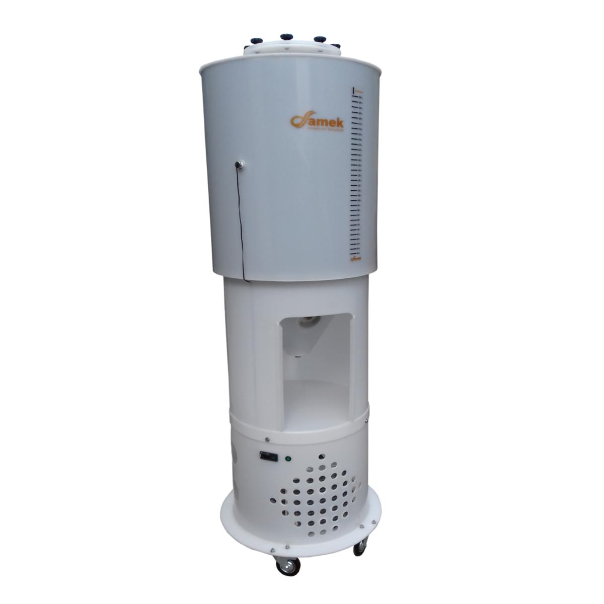 - Fermentador Cerveja Refrigerado 200 Litros - S/ Acessórios