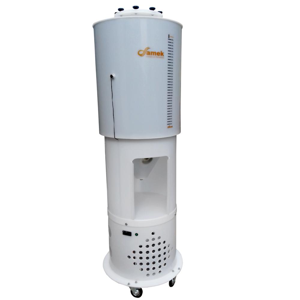 Fermentador Cônico Cerveja 300 Litros Refrigerado - Completo