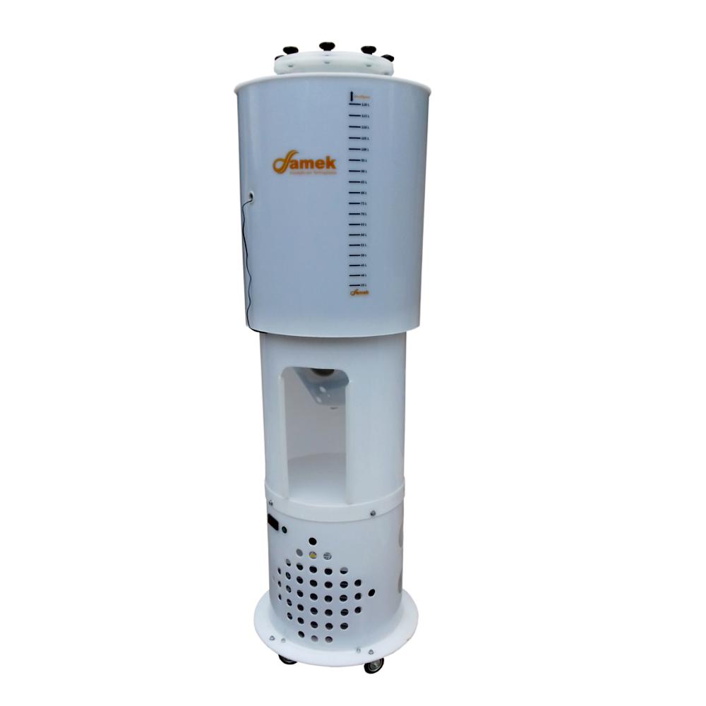 Fermentador Cônico Cerveja 50 Litros Refrigerado - Completo