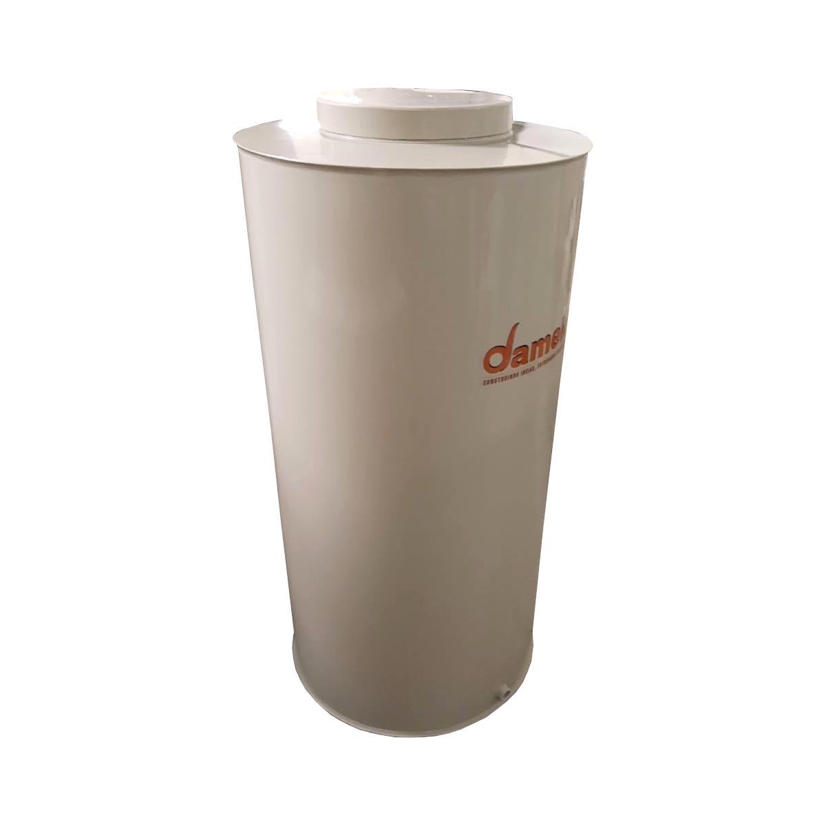 - Reservatório Plástico 500 L / Atóxico / Sem Visor Nível