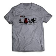 Camiseta RS Filtros Love