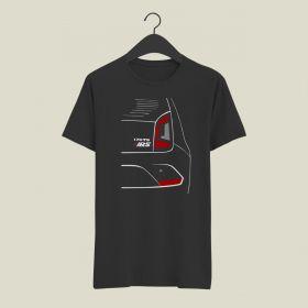Camiseta RS Filtros UP TSI