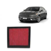 Filtro De Ar Esportivo Inbox Ford Fusion 2.5 Flex 2013 em diante