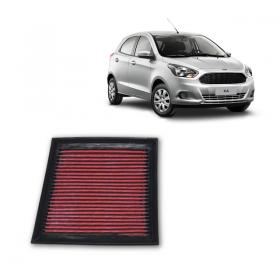 Filtro De Ar Esportivo Inbox Ford Ka 1.0 SIGMA 2014 em diante