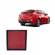 Filtro De Ar Alta Performance   GM Cruze 1.8 2011/2016