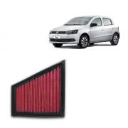 Filtro De Ar Alta Performance  VW Gol 1.6 VHT G5/G6