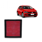 Filtro De Ar Alta Performance  VW Polo 1.6 MSI 2017->